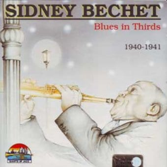 Blues in Thirds, 1940-1941