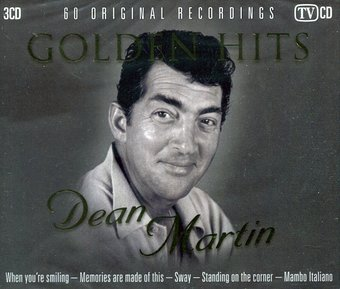 Golden Hits: 60 Original Recordings (3-CD)