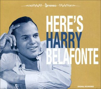 Here's Harry Belafonte