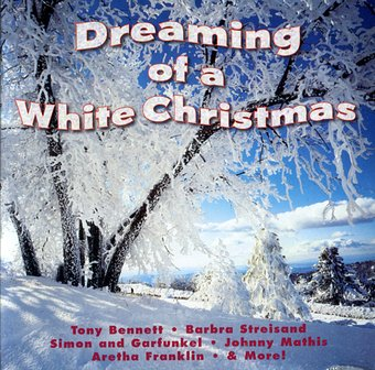 Dreaming of a White Christmas [Sony Special