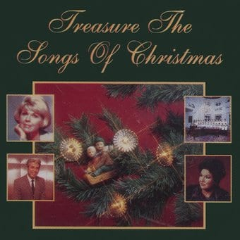 Treasure the Songs of Christmas