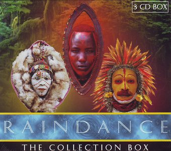 Raindance - The Collection Box