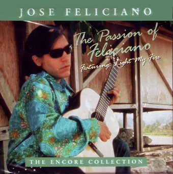 The Passion of Feliciano