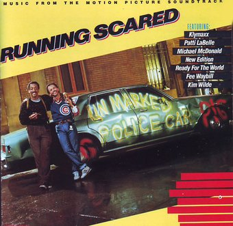 Running Scared Cd 1986 Mca Oldies Com