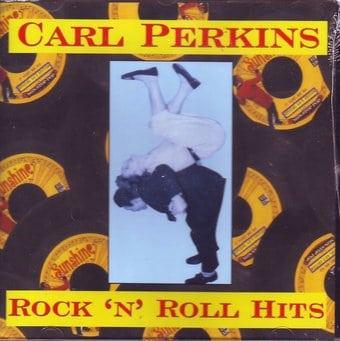 Rock 'n' Roll Hits [Import]