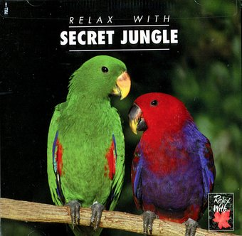 Relax with... Secret Jungle