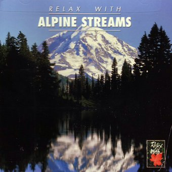 Relax With Alpine Streams