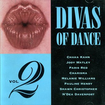 Divas of Dance, Volume 2