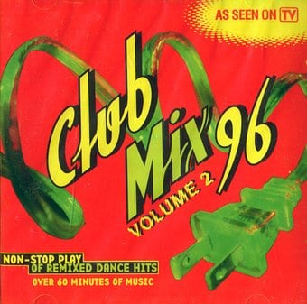 Club Mix 96, Volume 2
