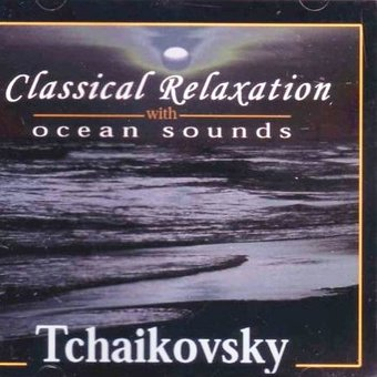 Classical Relaxation with Ocean Sounds: