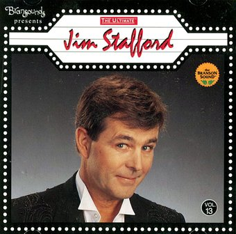 The Ultimate Jim Stafford