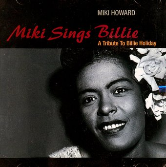 Miki Sings Billie: A Tribute to Billie Holiday