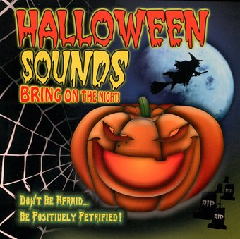 Halloween Sounds: Bring On the Night