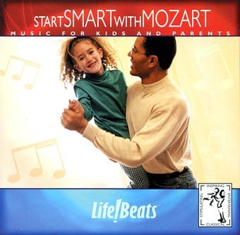 Start Smart with Mozart