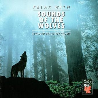 Relax with Sounds of the Wolves