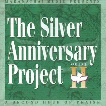 The Silver Anniversary Project, Volume 2