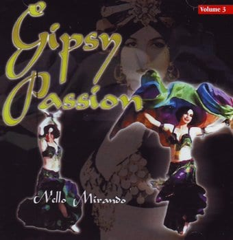 Gipsy Passion Volume 3