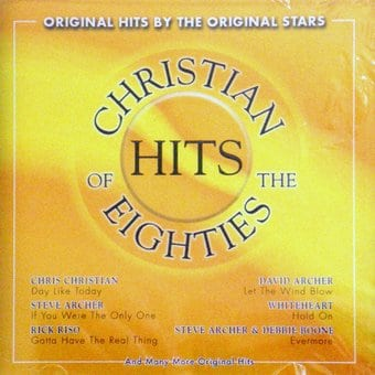 Christian Hits of the 80's