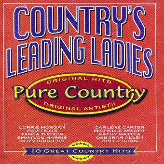 Country's Leading Ladies