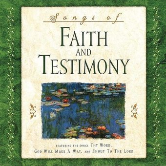 Songs of Faith and Testimony