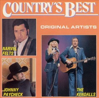 Country's Best