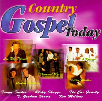 Country Gospel Today