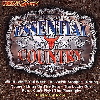 Essential Country