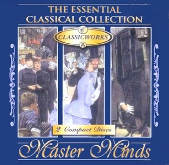 Master Minds (2-CD)
