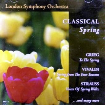 Classical Spring