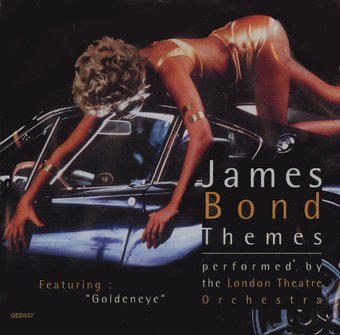 Bond - James Bond Themes
