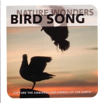 Nature Wonders: Bird Song