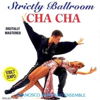 Strictly Ballroom - Cha Cha
