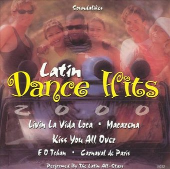 Latin Dance Hits 2000