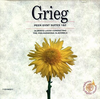 Peer Gynt Suites 1&2