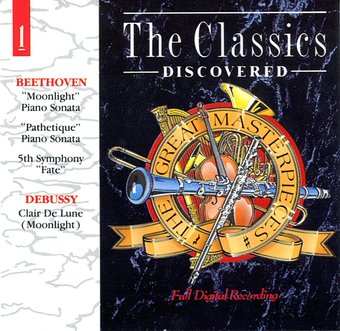 The Classics Discovered, Volume 1