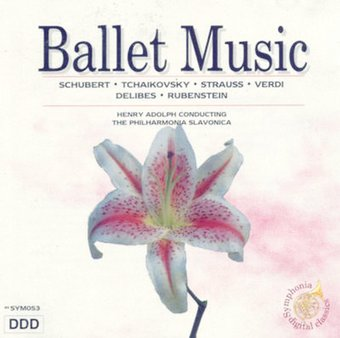 Ballet Music Highlights