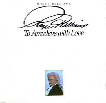 To Amadeus with Love