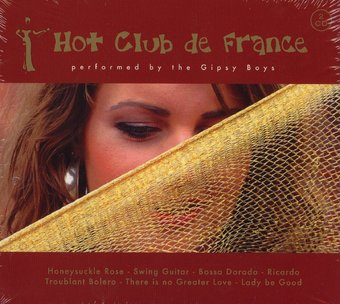 Hot Club de France (2-CD) (2-CD)