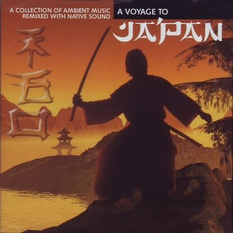 A Voyage To Japan