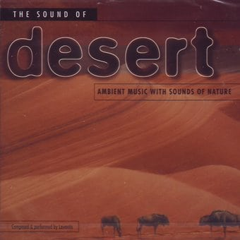 The Sound Of The Desert