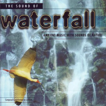 The Sound Of Waterfall