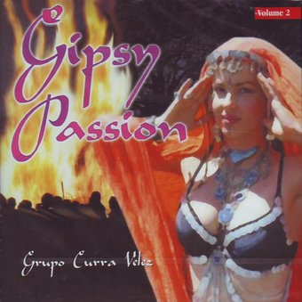 Gipsy Passion Volume2