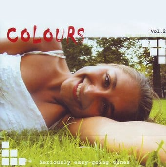 Colours Volume 2