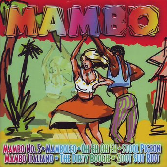 Latin Beat Collection: Mambo
