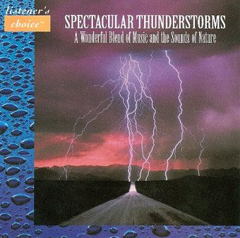 Spectacular Thunderstorms