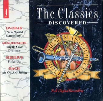 The Classics Discovered