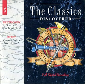 The Classics Discovered, Volume 3