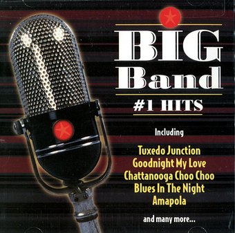 Big Band #1 Hits