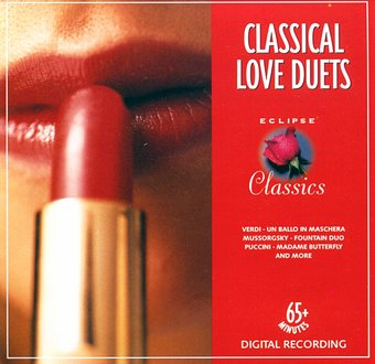 Classical Love Duets