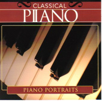 Classical Piano: Piano Portraits